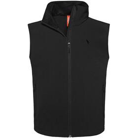 Tatonka Cay Vest Herren black